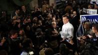 Mitt Romney The White House or the Winnebago