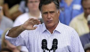 Romney Paid Federal Taxes of almost $2-Million