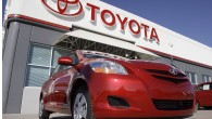 Massive Recall Relating to Window Switch Hinders Toyota Motors Return